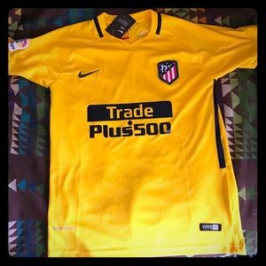 BNWT Nike Athletico Madrid Jersey